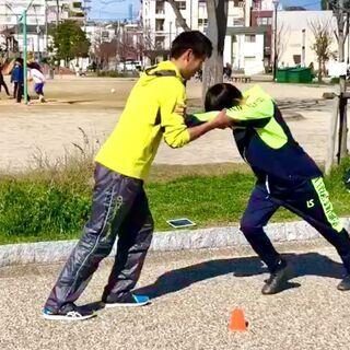 小学生の為の1dayかけっこ・走り方教室~運動会・50m走 編~...