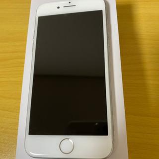 (値下げ)iPhone8 64GB SIMフリー MQ792J/A