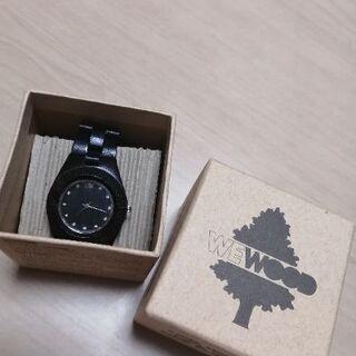 wewood 腕時計