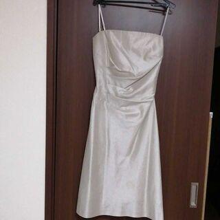 ドレス フリーサイズ 日本製