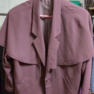 春物ジャケットコート