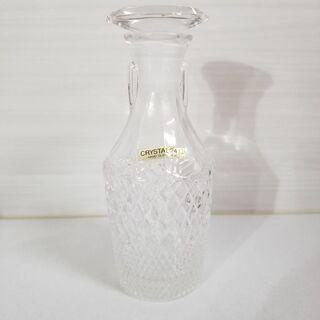 CRYSTAL24% ガラス製醤油差し カメイガラス ガラ…