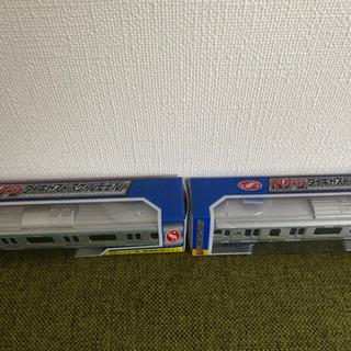 電車模型2/19昼まで - おもちゃ