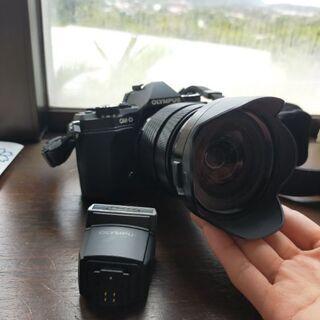 オリンパス ミラーレス一眼カメラ