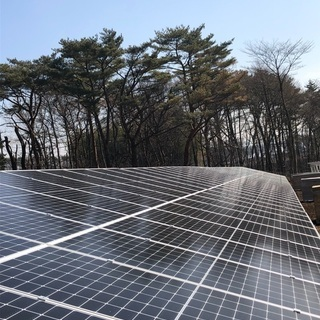 大人気‼️太陽光メガソーラー設置工事スタッフ大募集
