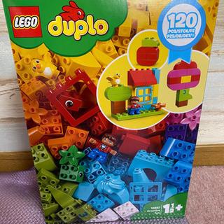 LEGO duplo  120ピース