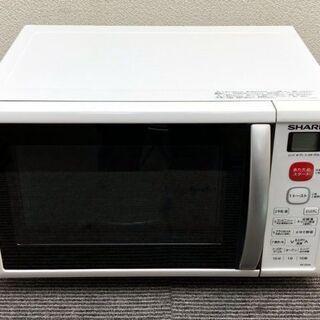 【R-52】18年製 美品 シャープ オーブンレンジ RE…
