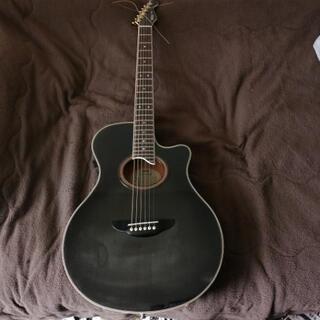 YAMAHAアコースティックエレキギター「APX - 8S」