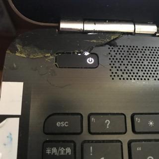 HPノートパソコン pavilion15-AU001TX探してます