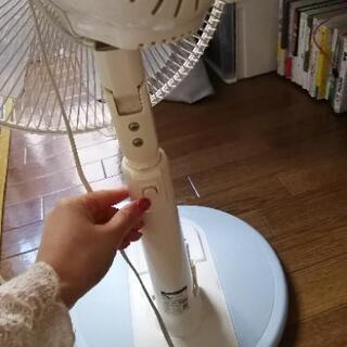 首振り扇風機 - 豊島区