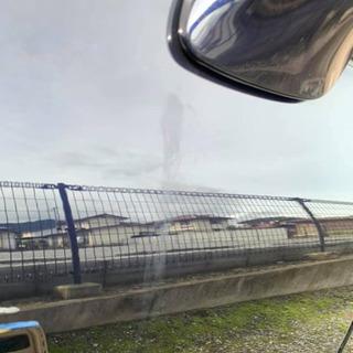 自動車洗浄・ガラスコーティング