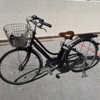 【ネット決済】YAMAHA PAS電動アシスト中古自転車売ります