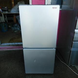 2ドア冷凍冷蔵庫 2012年製