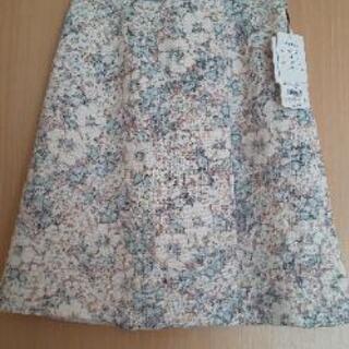 新品 カールパークレーンのスカート M