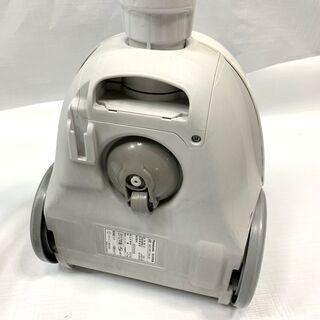 パナソニック Panasonic 電気掃除機 MC-PK13A-A 2012年製 紙パック式 ブルー 家電 中古 B − 福井県