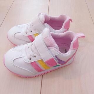 子供靴15cm ほぼ新品です✨