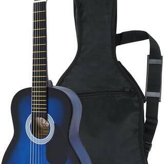 【未使用】Sepia Crue ミニアコースティックギター W-...