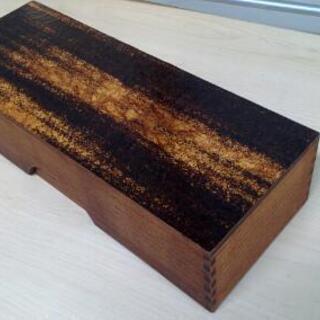 多目的木箱