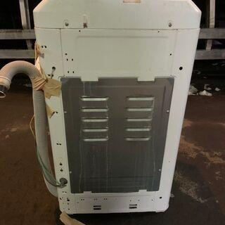 【格安】2010年製 Haier 4.2kg洗濯機 JW-K42B 通電確認済み 早いもの勝ち 直接引取歓迎 - 売ります・あげます