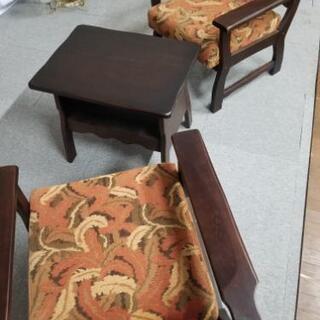 カリモク ヴィンテージ家具