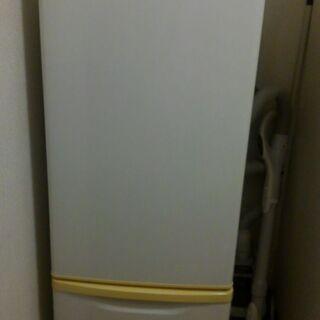冷蔵庫2011年製バナソニック168L