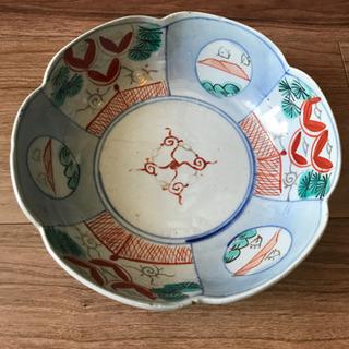 鉢 深鉢 深皿 中皿 焼き物 陶磁器 骨董