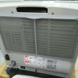 Rinnai SRC-362E-A 2014年製 都市ガス用 ファンヒーター - 家電