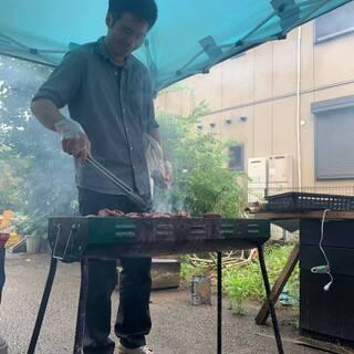 千葉県にて出張BBQ事業の支部を作ります。