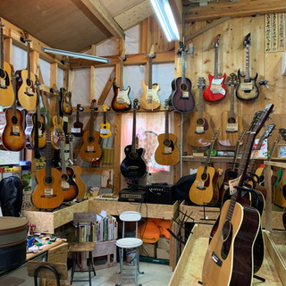 中古ギターShop