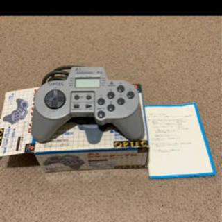 PlayStation AIコマンダープロ