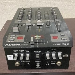 [ミキサー]ベリンガー vmx300 USB
