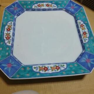 (美品)(超超激安)❗高級素敵な大皿‼️とても良い大皿です…