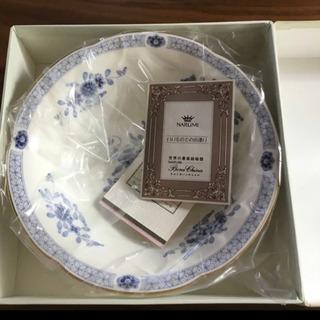 NARUMI Bone China 菓子鉢
