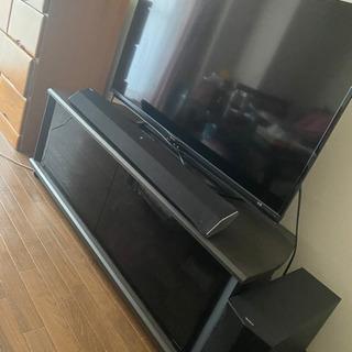 値下げ!!!SHARP シャープ 45型液晶テレビ