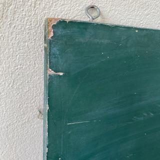 古い黒板 - 子供用品