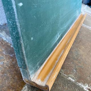 古い黒板 - 目黒区