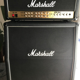 【ネット決済】Marshall JCM2000 TSL100