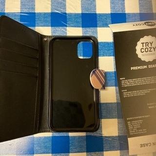 iPhone11スマホケース