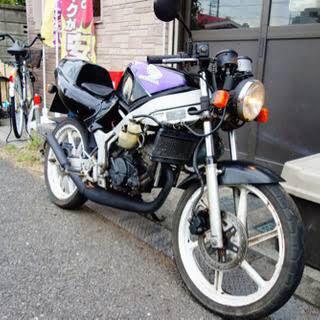 バイク買い取らせてください🙇♀️(50ccスクーター以外)