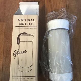 【未使用】ナチュラルボトル