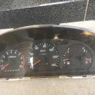 【ネット決済】ワゴンR スピードメーター