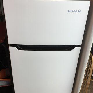 Hisense ハイセンス 冷蔵庫 2016 ホワイト HR-B...