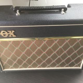 ギターアンプ(VOX Pathfinder 10)