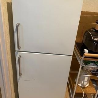 冷蔵庫をお譲りいたします
