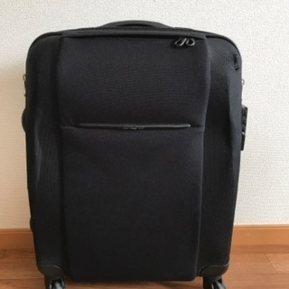 スーツケース 機内持ち込み可 サムソナイト