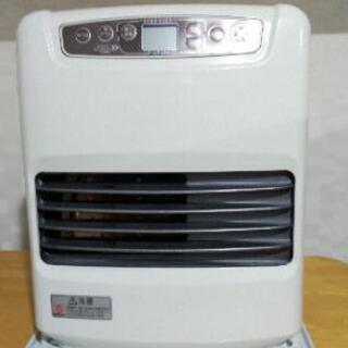 【お取引中】ファンヒーター15年製(2台)