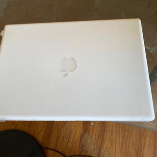 旧MacBook イラレ、フォトショップいり
