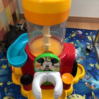 【ネット決済】ディズニーの転がすおもちゃ