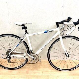 mont bell モンベル ロードバイク ホワイトSCHEID...