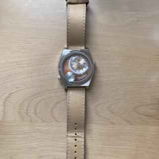 Metro  Scott  腕時計